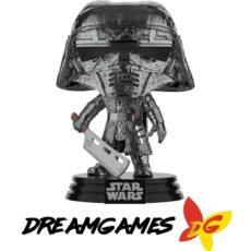 Figurine Pop Star Wars 335 Knight of Ren Heavy Blade