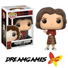 Figurine Pop Twin Peaks 450 Audrey Horne