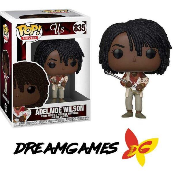 Figurine Pop Us 835 Adelaide Wilson