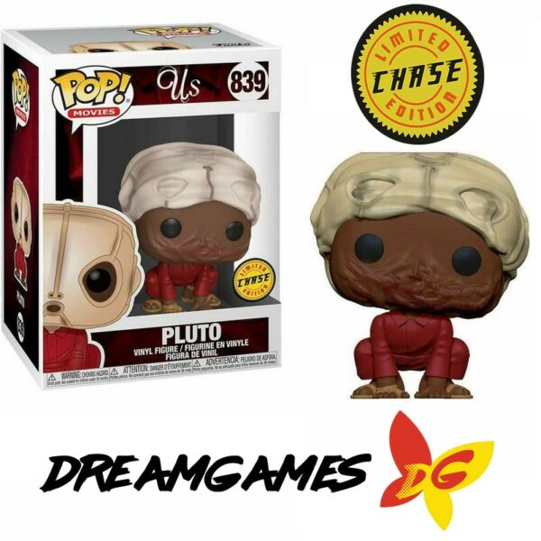 Figurine Pop Us 839 Pluto Chase 1