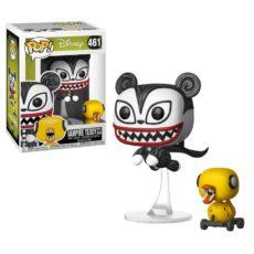 Figurine Pop NBC 461 Vampire Teddy with Duck