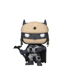 Figurine Pop Batman 312 Batman Red Son