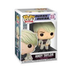 Figurine Pop Duran Duran 127 Andy Taylor
