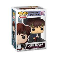 Figurine Pop Duran Duran 130 John Taylor