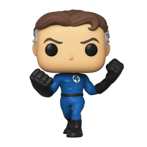 Figurine Pop Fantastic Four 557 Mister Fantastic