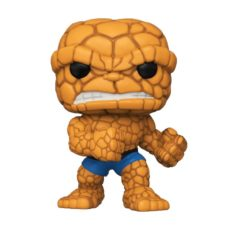 Figurine Pop Fantastic Four 560 The Thing