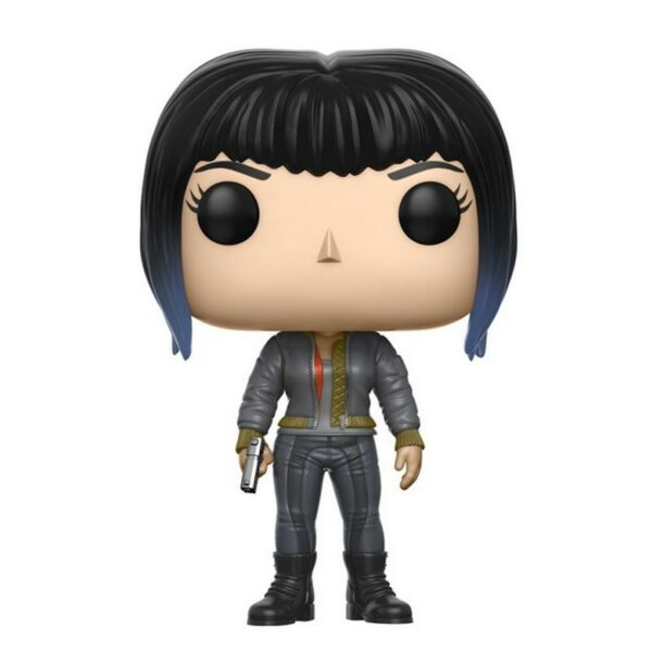 Figurine Pop Ghost in the Shell 393 Major
