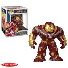 Figurine Pop Marvel 294 Hulkbuster
