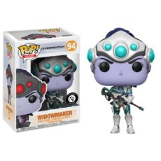 Figurine Pop Overwatch 94 Widowmaker Lootcrate