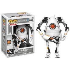 Figurine Pop Portal 2 P-Body 246