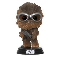 Figurine Pop Star Wars 239 Chewbacca with googles