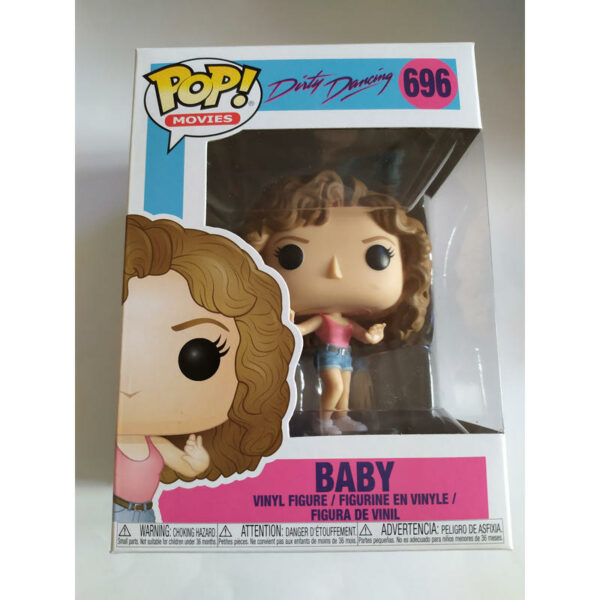 Figurine Pop Dirty Dancing 696 Baby (not mint) 1