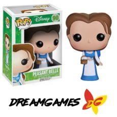 Figurine Pop Disney 90 Peasant Belle