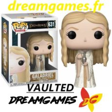 Figurine Pop Lord of the Rings 631 Galadriel VAULTED