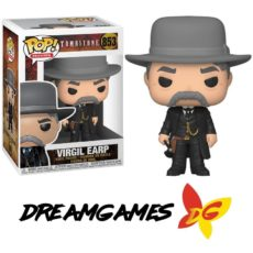 Figurine Pop Tombstone 853 Virgil Earp