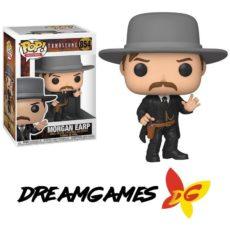 Figurine Pop Tombstone 854 Morgan Earp