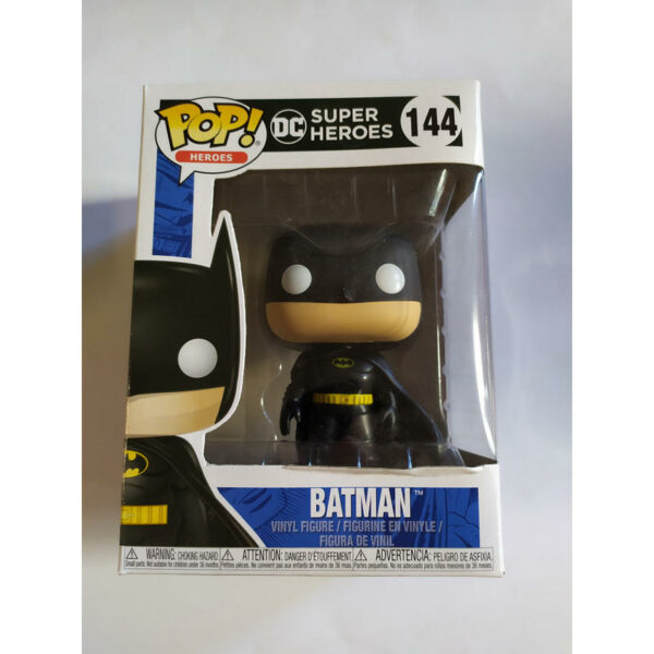 Figurine Pop Batman 144 Flowing cape (not mint) 1
