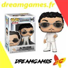 Figurine Pop Backstreet Boys 141 AJ McLean