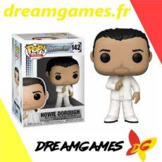 Figurine Pop Backstreet Boys 142 Howie Dorough