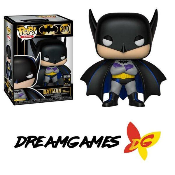 Figurine Pop Batman 270 First appearance