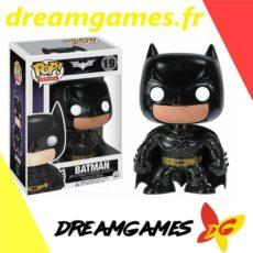 Figurine Pop Dark Knight Trilogy 19 Batman