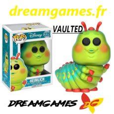 Figurine Pop Disney 229 Heimlich VAULTED