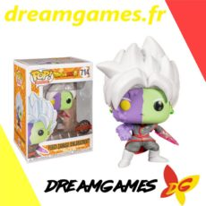 Figurine Pop Dragon Ball Super 714 Fused Zamasu