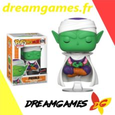 Figurine Pop Dragon Ball Z 670 Piccolo NYCC 2019