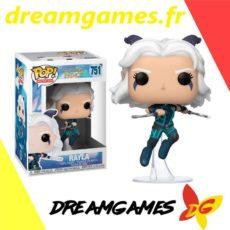 Figurine Pop Dragon Prince 751 Rayla