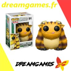 Figurine Pop Funko Monsters 01 Tumblebee
