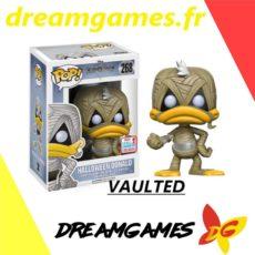 Figurine Pop Kingdom Hearts 268 Halloween Donald VAULTED