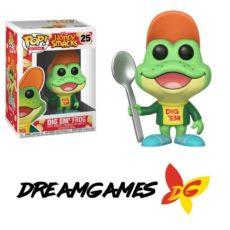 Figurine Pop Honey Smacks 25 Dig Em' Frog