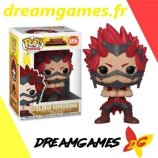 Figurine Pop My Hero Academia 606 Eijiro Kirishima