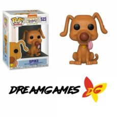 Figurine Pop Rugrats 523 Spike