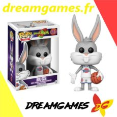 Figurine Pop Space Jam 413 Bugs