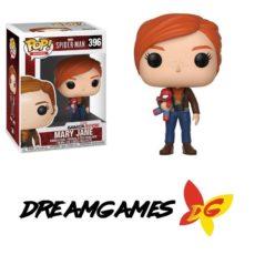 Figurine Pop Spider-Man Gamerverse 396 Mary Jane