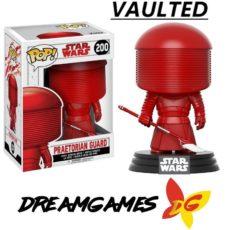 Figurine Pop Star Wars 200 Praetorian Guard VAULTED