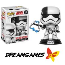 Figurine Pop Star Wars 201 First Order Executioner