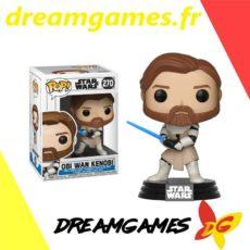 Figurine Pop Star Wars 270 Obi Wan Kenobi