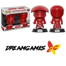 Figurines Pop Star Wars 2 pack Praetorian Guards