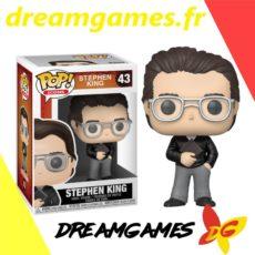 Figurine Pop Stephen King 43