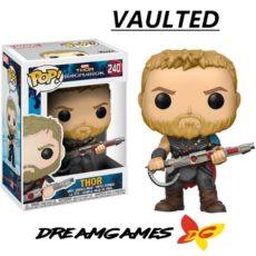 Figurine Pop Thor Ragnarok 240 Thor VAULTED