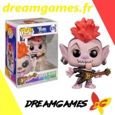Figurine Pop Trolls World Tour 879 Queen Barb