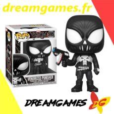 Figurine Pop Venom 595 Venomized Punisher