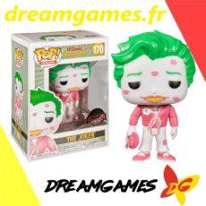 Figurine Pop DC Bombshells 170 The Joker with kisses