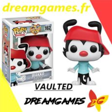 Figurine Pop Animaniacs 162 Wakko VAULTED