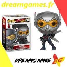 Figurine Pop Ant-Man and the Wasp 341 Wasp
