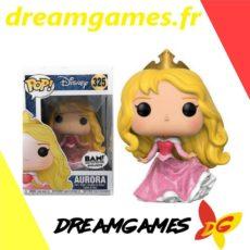 Figurine Pop Disney 325 Aurora glitter BAM Exclusive