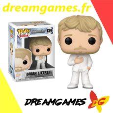 Figurine Pop Backstreet Boys 139 Brian Littrell