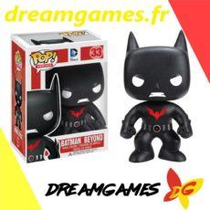 Figurine Pop DC Comics 33 Batman Beyond